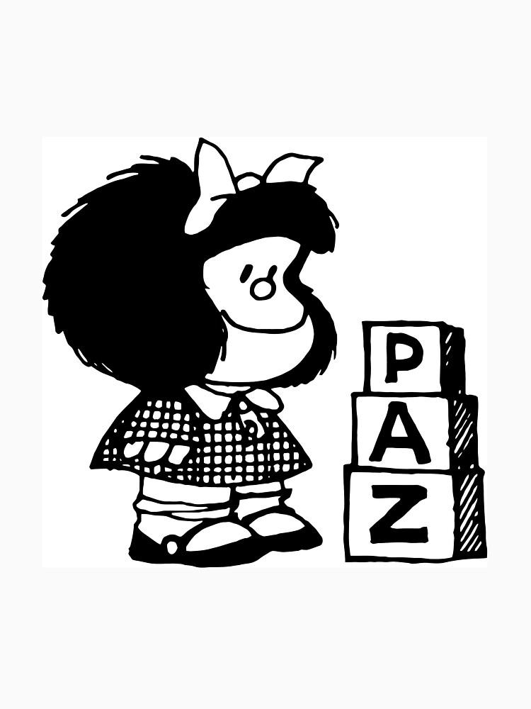 Mafalda von lechu