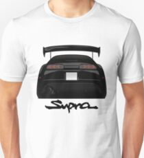 Toyota Supra mk4 Unisex T-Shirt