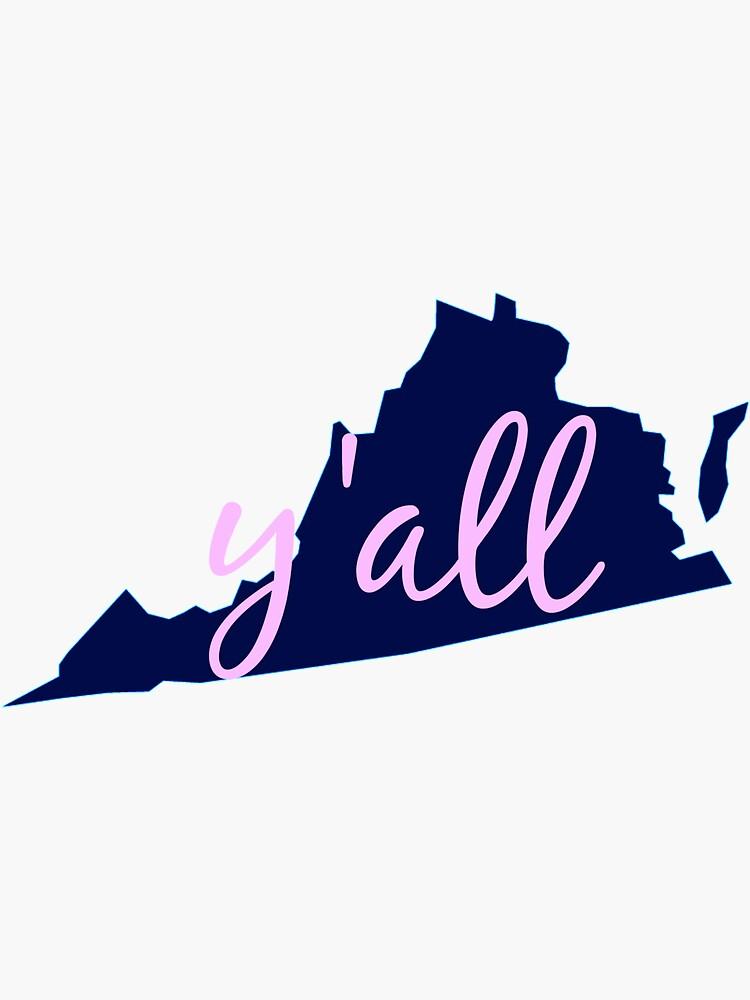 Virginia - Heimat von Euch allen von TakeAHike