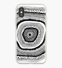 The Hellmouth iPhone Case