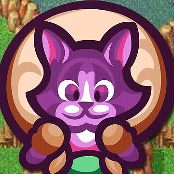 Neko Cat SOM by likelikes