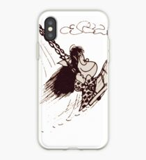 Laptop Skins & Sleeves mafalda iPhone Case
