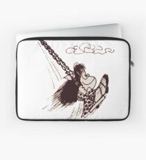 Laptop Skins & Sleeves mafalda Laptop Sleeve