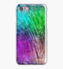 floatin through the love heaven iPhone Case/Skin