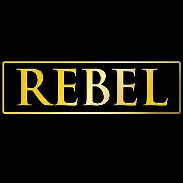 Rebel by glucern