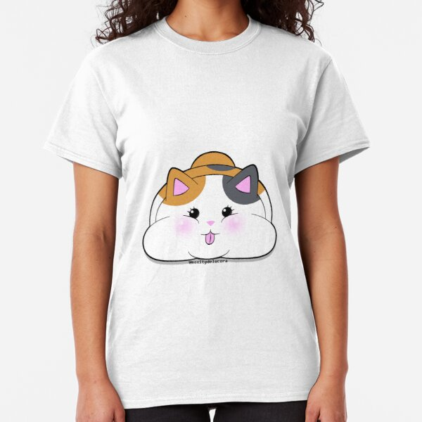 Fat Cat Minion Classic T-Shirt