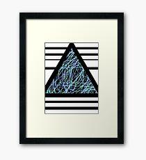 Elite Graphic Framed Print