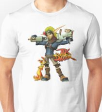 Jak and Daxter Unisex T-Shirt