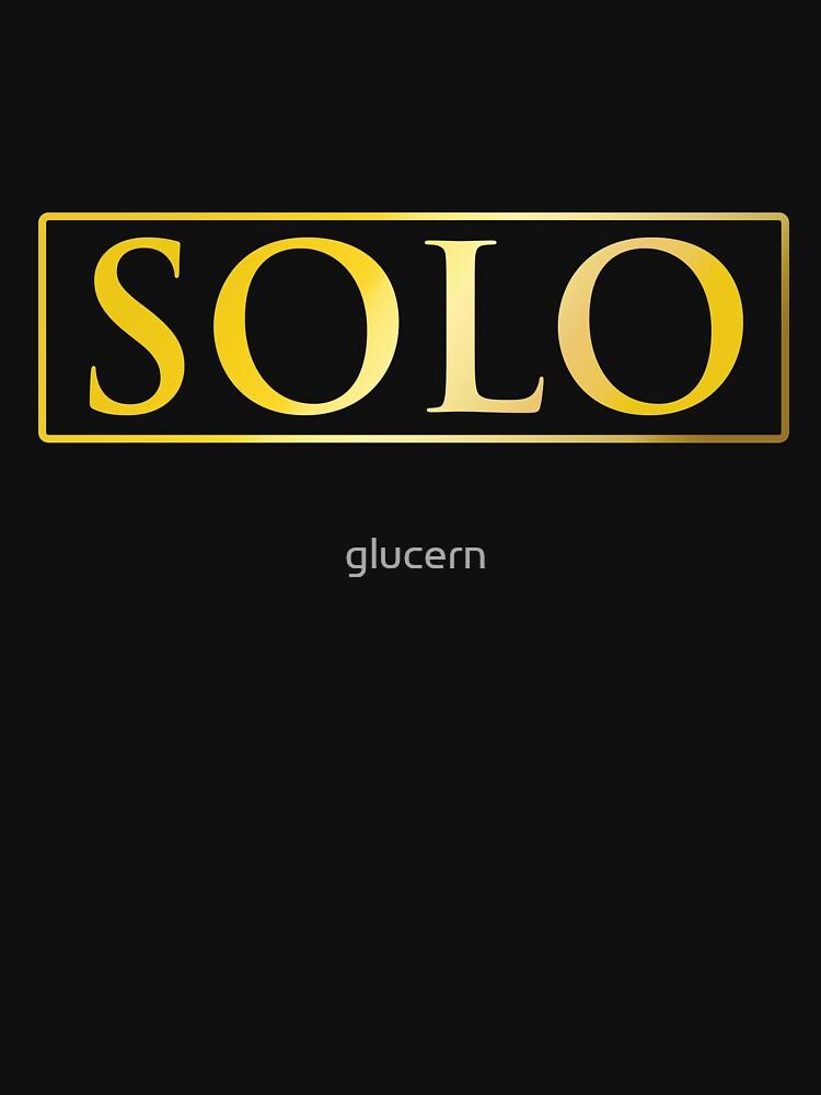 Solo von glucern