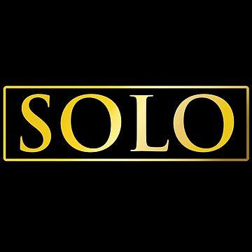 Solo by glucern