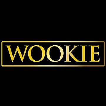 Wookie by glucern