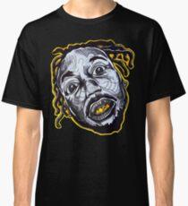 OFF iNDiViDUALS x I LIKE IT RAW series Classic T-Shirt