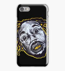 OFF iNDiViDUALS x I LIKE IT RAW series iPhone Case/Skin