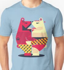 Two Bears T-Shirt