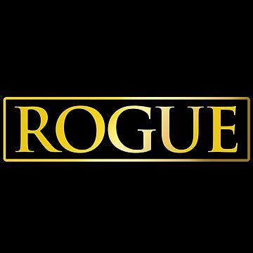 Rogue by glucern