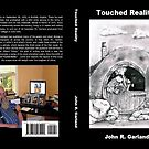 Touched Reality (book-cover) by JRGarland