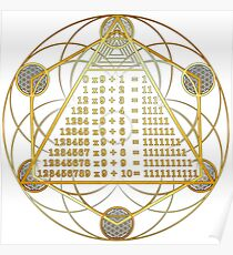 Fantastic Math Poster