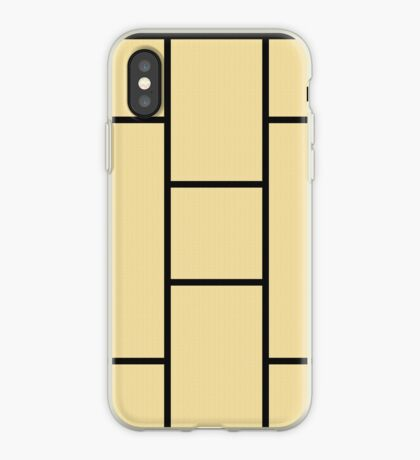 Tatami iPhone-Hülle & Cover