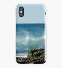 Splashback iPhone Case/Skin