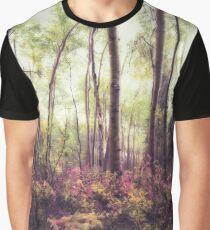 Sylvan Graphic T-Shirt