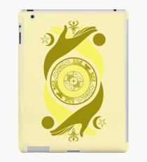 Spiritual Compass (air) iPad Case/Skin