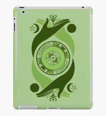 Spiritual Compass (earth) iPad Case/Skin