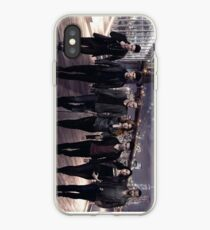 Shadowhunters - Season 2 Poster iPhone Case
