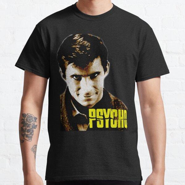 Bates psico-normando Camiseta clásica