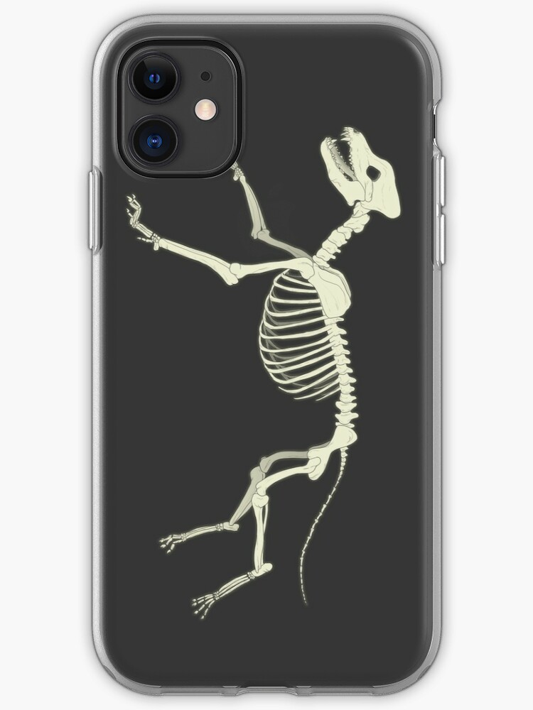 fruitbats in the closet iphone 11 case