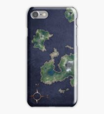 The Nations of ACS iPhone Case/Skin