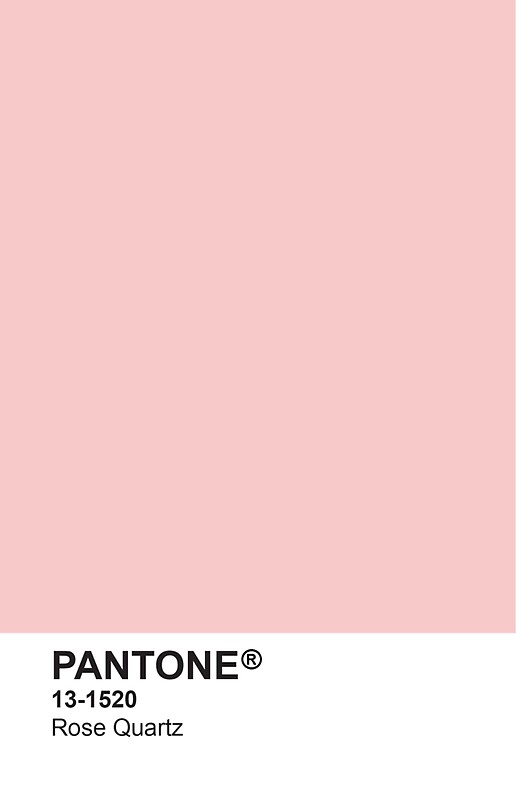 pantone universe phone case rose quartz 13 1520. Black Bedroom Furniture Sets. Home Design Ideas