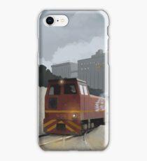 Eastern Wing iPhone Case/Skin