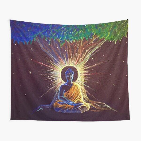 Enlightenment Tapestry