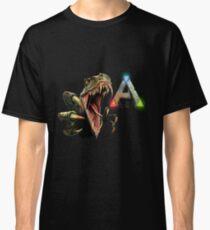 Ark Survival Evolved - Dino Rawr Classic T-Shirt
