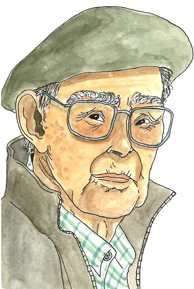 «Anciano Portugués» de laramaktub
