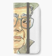 Anciano Portugués Vinilo o funda para iPhone