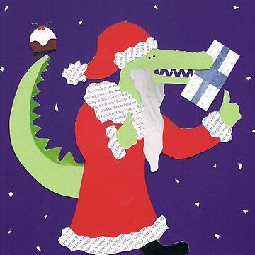 Santa Croc von Suziebh