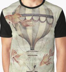 Skyfisher Graphic T-Shirt