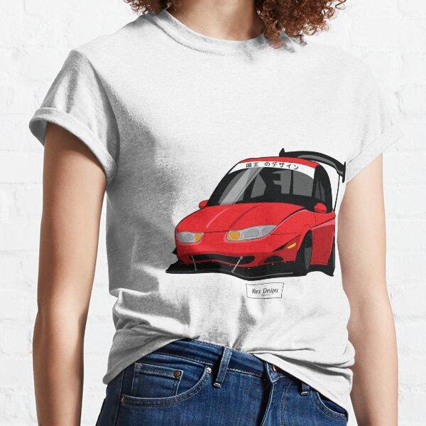 Saturn SC2 Classic T-Shirt