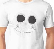 Spiderweb Jack Unisex T-Shirt
