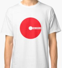 Join the Circle (Sci-Fi Movie Gear) Classic T-Shirt