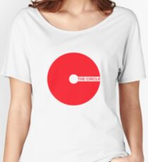 Join the Circle (Sci-Fi Movie Gear) Women's Relaxed Fit T-Shirt