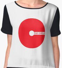 Join the Circle (Sci-Fi Movie Gear) Women's Chiffon Top