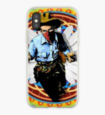 Aquarius Rex iPhone Case