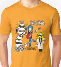 Rockford Unisex T-Shirt