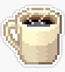 Coffee Sticker Sprite Sticker