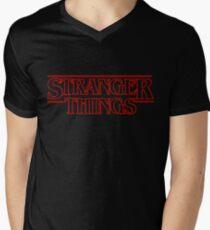 Stranger Things. T-Shirt