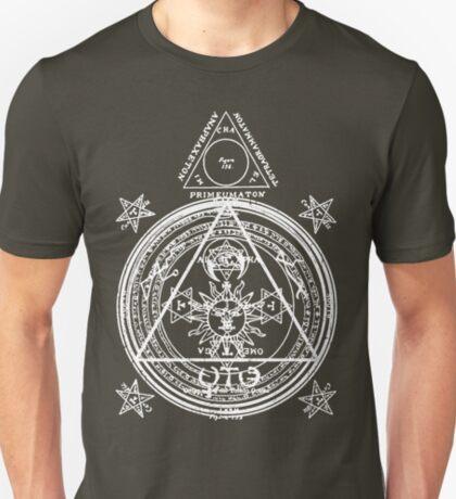 Arcane Circle T-Shirt