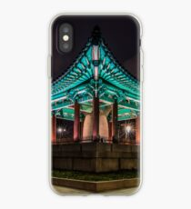 Classic architecture iPhone Case