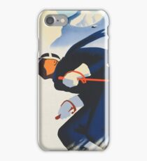 Ski Austria iPhone Case/Skin